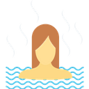 Sauna Spa Bath Sauna Bath Icon