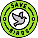 Save Birds Icon