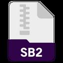 Sb 2 File Icon