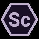 Sc Hexa Tool Icon
