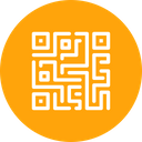 Scanner Barcode Ecommerce Icon