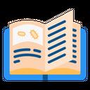 Science Book Icon
