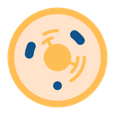 Science Cell Icon