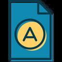 Score File Icon