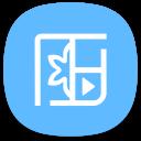 Scrapbook Myfiles List Icon