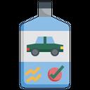 Scratch Remover Remover Carwash Icon