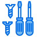 Screw Tools Tool Icon