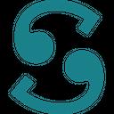 Scribd Technology Logo Social Media Logo Icon