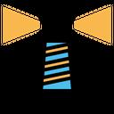 Sea Tower Light Icon