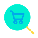Search Cart Icon