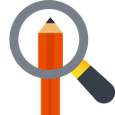 Search design Icon
