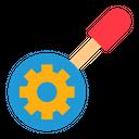 Search Engine Optimization Search Icon