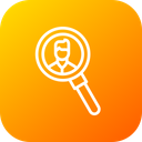 Search Find Broker Icon