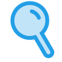 Search Find Ui Icon