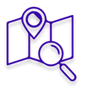 Location Based Suggestions Location Suggestion Icon