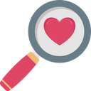 Search Lover Icon