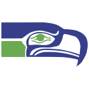 Seattle Seahawks Company Icon