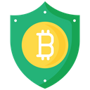 Secure Cryptocurrency Icon