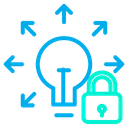 Secure Idea Icon