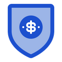 Secure Payment Payment Currency Icon