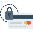 Secure Payment Credit Icon