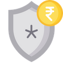 Secure Payments Safe Payment Money Protection Icon