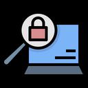 Secure Website Secure Website Icon
