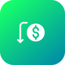 Send Payment Money Icon
