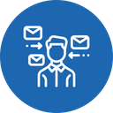 Send Mail Feedback Icon