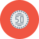 Seo Finance Web Icon