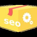 Seo Packege Icon