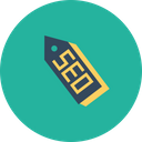Seo Tool Optimization Icon