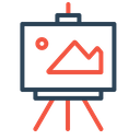 Seo Training Picture Icon