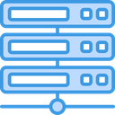 Server Technology Network Icon