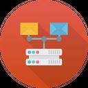 Server Message Icon