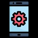 Setting Mobile Development App Icon