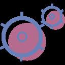 Settings Gear Icon