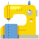 Sewing Sew Machine Icon