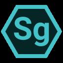 Sg Hexa Tool Icon
