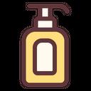 Shampoo Bottle Shampoo Soap Icon