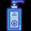 Shampoo Bottle Icon