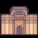 Shanivarwada Heritage Place Icon