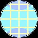 Web Network World Icon