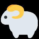 Sheep Ewe Goat Icon