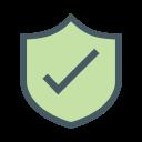 Sheild Access Proctection Icon