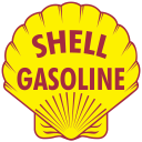 Shell Gasoline Company Icon
