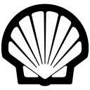 Shell Company Brand Icon