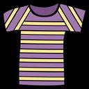 Vest Apparel Undershirt Icon