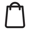 Shop Bag Shop Cart Icon
