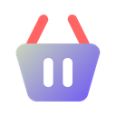 E Commerce Expanded Icon